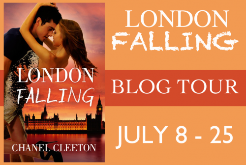Blog Tour: London Falling (International School #2) by Chanel Cleeton | Review + Giveaway!
