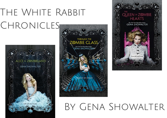 The White Rabbit Chronicles