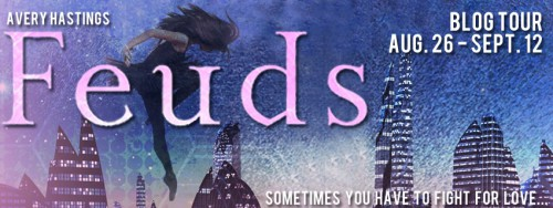 Blog Tour: Feuds by Avery Hastings | Review