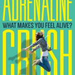 Adrenaline Crush Laurie Boyle Crompton cover
