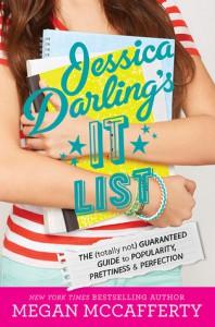 Jessica Darling 1