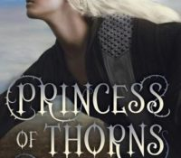Princess of Thorns by Stacey Jay | Review