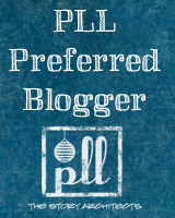PLL Preferred Blogger