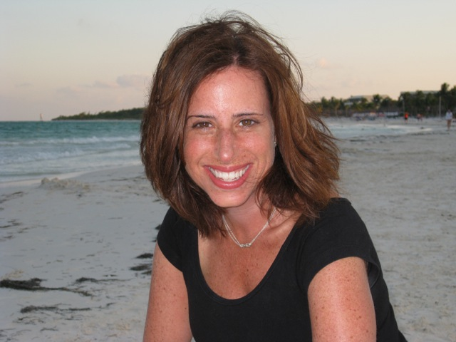 Lori Goldstein Author 5