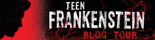 Blog Tour: High School Horror + Giveaway