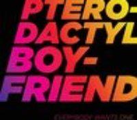 Blog Tour: Hot Pterodactyl Boyfriend by Alan Cumyn | Review + Giveaway