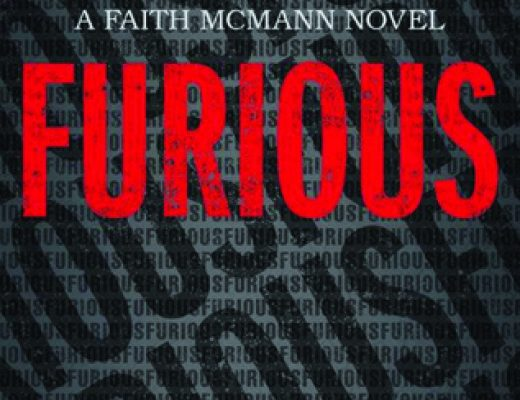 Furious by T.R. Ragan | Book Spotlight + Giveaway