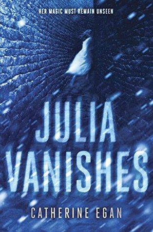Julia Vanishes