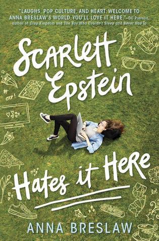 Scarlett Epstein