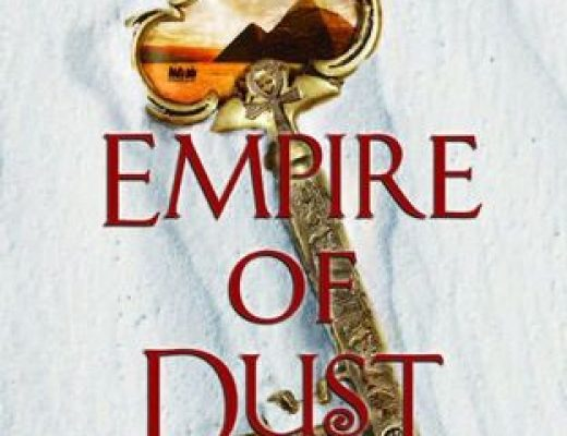 Empire of Dust and Temporary Tattoos | Giveaway