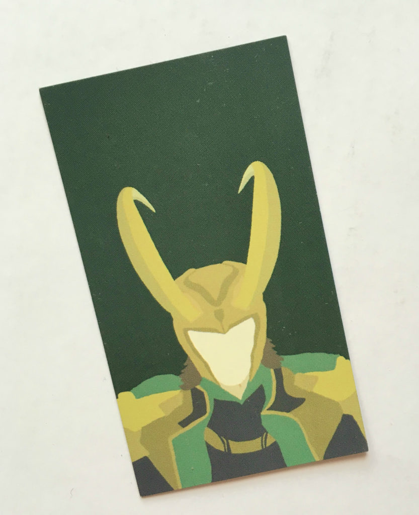 Loki Magnet