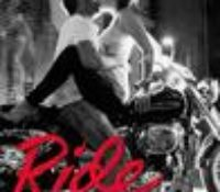 Ride Hard (Raven Riders #1) by Laura Kaye | Review