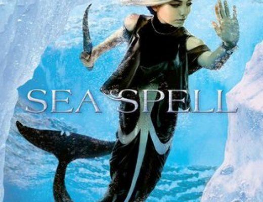 Sea Spell (Waterfire Saga #4) by Jennifer Donnelly | Giveaway