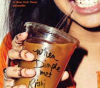 When Dimple Met Rishi by Sandhya Menon | Review