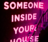 There's Someone Inside Your House by Stephanie Perkins | Review