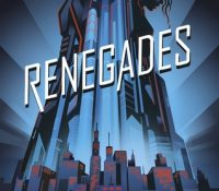 Top Ten Heroes in Literature| Renegades Blog Tour