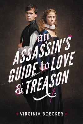 Waiting On8230An Assassin8217s Guide To Love And Treason