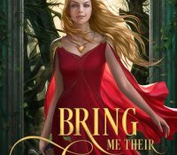 Bring Me Their Hearts (Bring Me Their Hearts #1) by Sara Wolf | Review