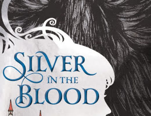 Blog Tour: Silver in the Blood by Jessica Day George   Review + Giveaway