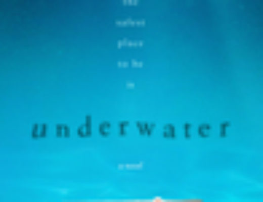 Underwater by Marisa Reichardt | Review