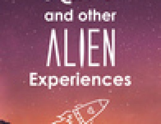 Blog Tour: Love and Other Alien Experiences by Kerry Winfrey | Review