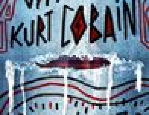 Blog Tour: Save Me, Kurt Cobain by Jenny Manzer | Review + Giveaway