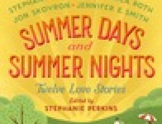 Blog Tour: Summer Days and Summer Nights edited by Stephanie Perkins | Review