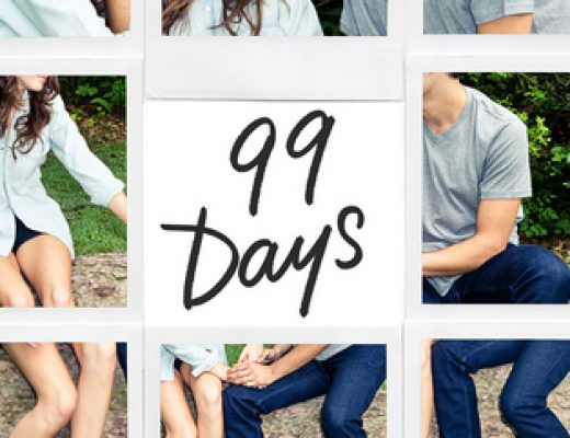 99 Days by Katie Cotugno | Review