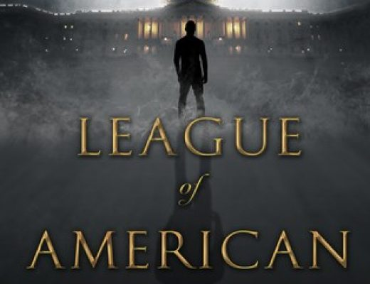 League of American Traitors by Matthew Landis | Review