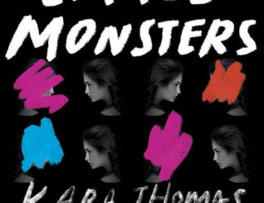 Little Monsters by Kara Thomas | Review