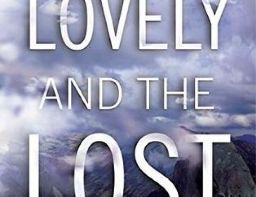 The Lovely and the Lost by Jennifer Lynn Barnes | Review