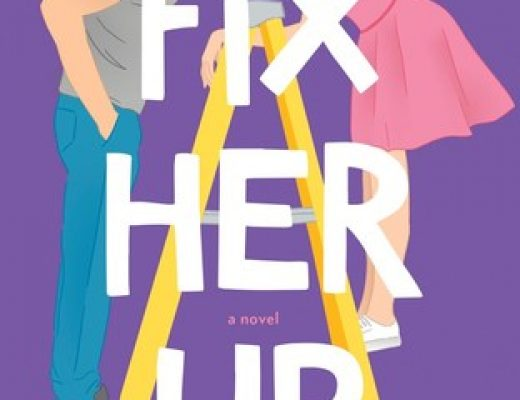 Fix Her Up (Hot & Hammered #1) by Tessa Bailey | Review