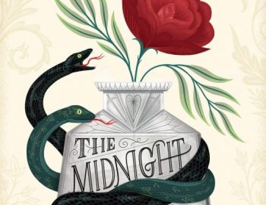 The Midnight Lie (The Midnight Lie #1) by Marie Rutkoski | Review