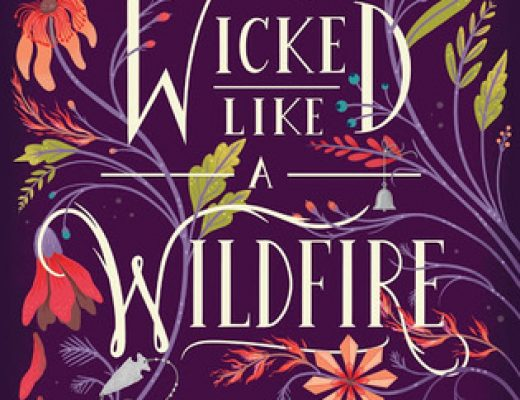 Wicked Like a Wildfire (Hibiscus Daughter #1) by Lana Popovic   Review