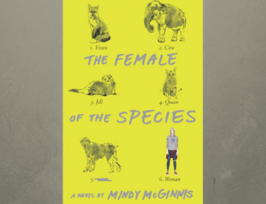 The Female of the Species by Mindy McGinnis | Review