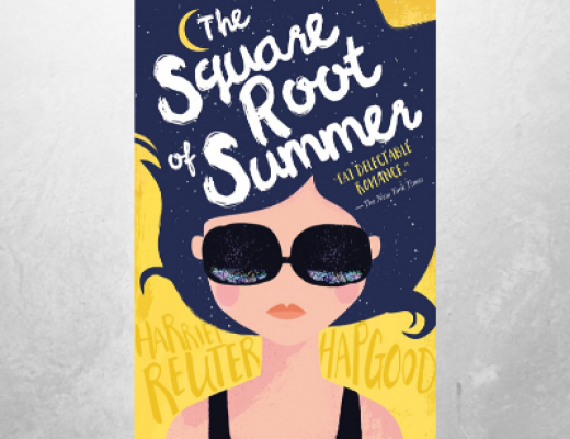 The Square Root of Summer by Harriet Reuter Hapgood | Review