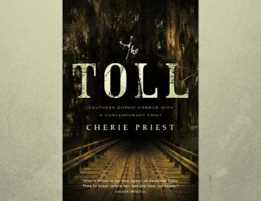 The Toll by Cherie Priest | Review