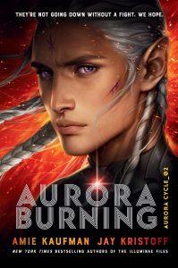aurora burning jay kristoff amie kaufman book cover