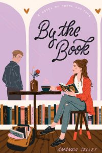 by the book amanda sellet book cover