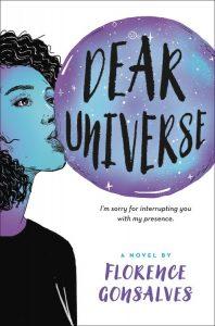 dear universe florence gonsalves