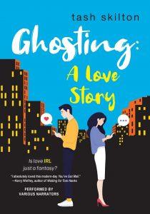 ghosting tash skilton book cover
