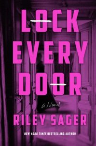 lock every door riley sager book cover