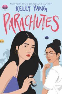 parachutes kelly yang book cover