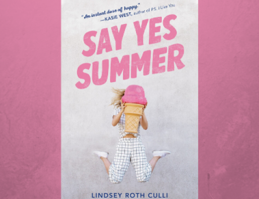 Say Yes Summer by Lindsey Roth Culli | Review