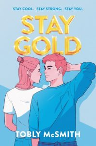 stay gold tobly mcsmith book cover