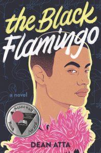 the black flamingo dean atta book cover