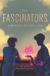 the fascinators andrew eliopulos book cover