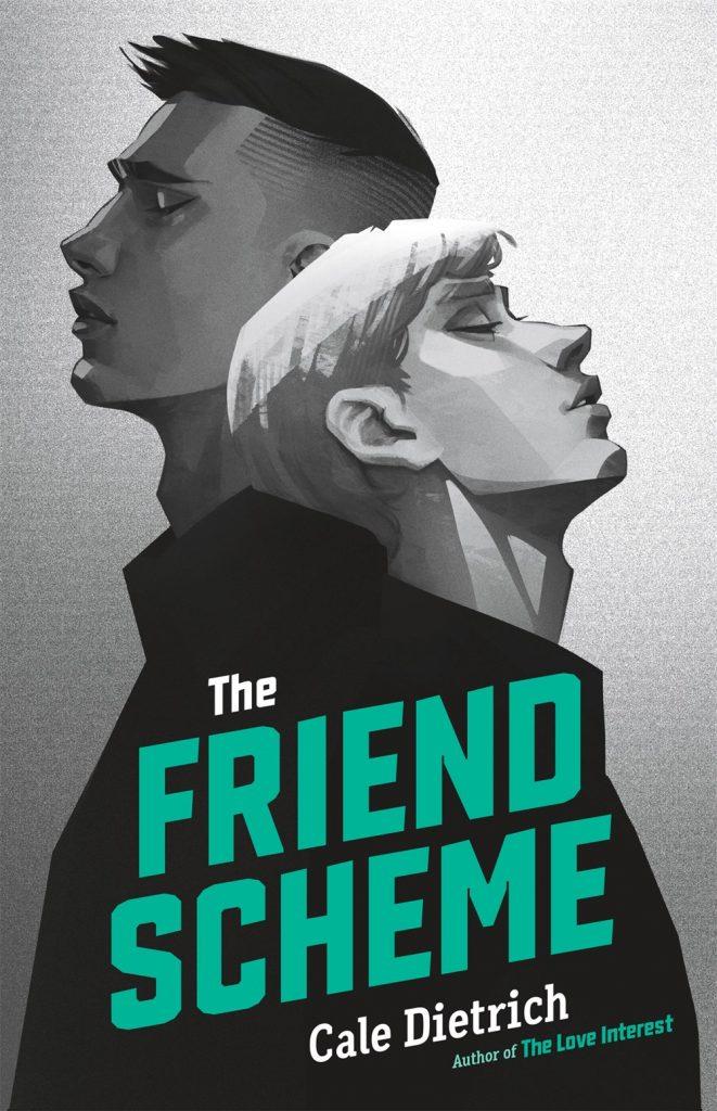 the friend scheme cale dietrich book cover