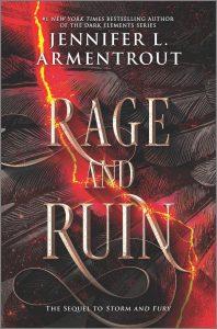 rage and ruin jennifer l armentrout book cover