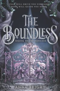 the boundless anna bright book cover